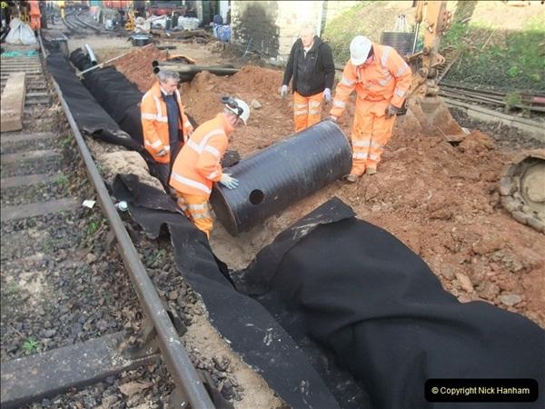 2012-01-10 SR Engineering work on the 08. (63)332