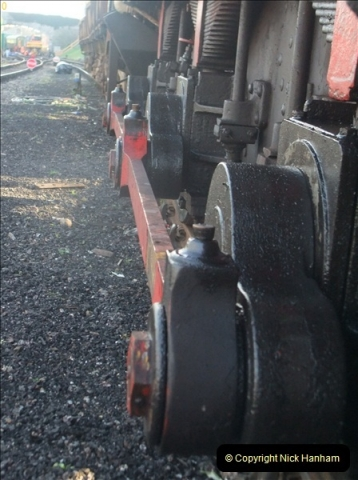 2012-01-10 SR Engineering work on the 08. (84)353