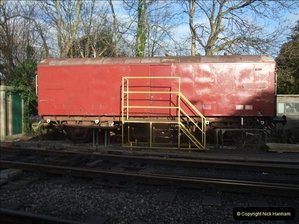 2012-01-10 SR Engineering work on the 08. (86)355