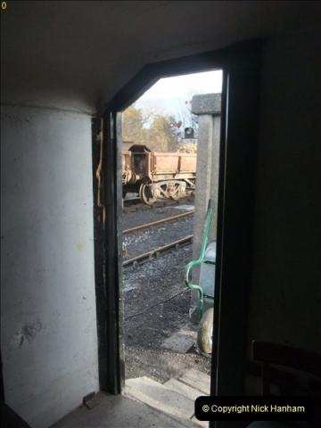 2012-01-10 SR Engineering work on the 08. (90)359