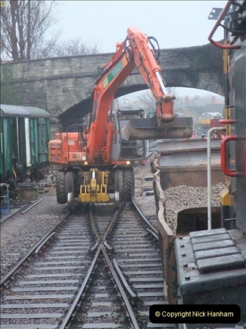 2012-01-18 SR Engineering Work on the 08.  (16)402
