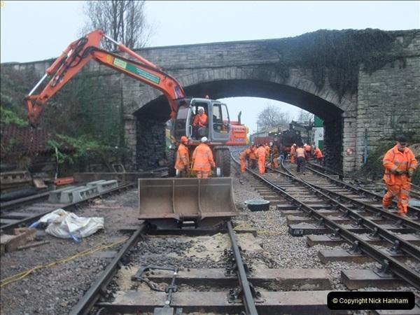 2012-01-18 SR Engineering Work on the 08.  (18)404