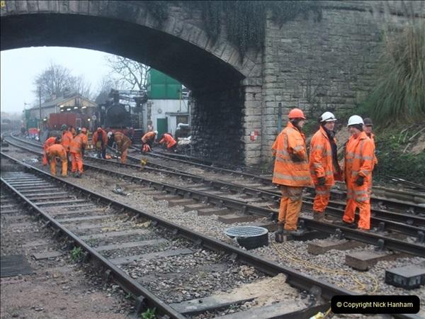 2012-01-18 SR Engineering Work on the 08.  (25)411
