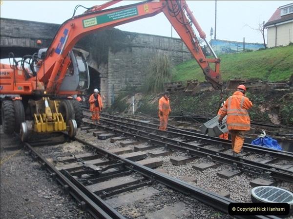 2012-01-18 SR Engineering Work on the 08.  (26)412