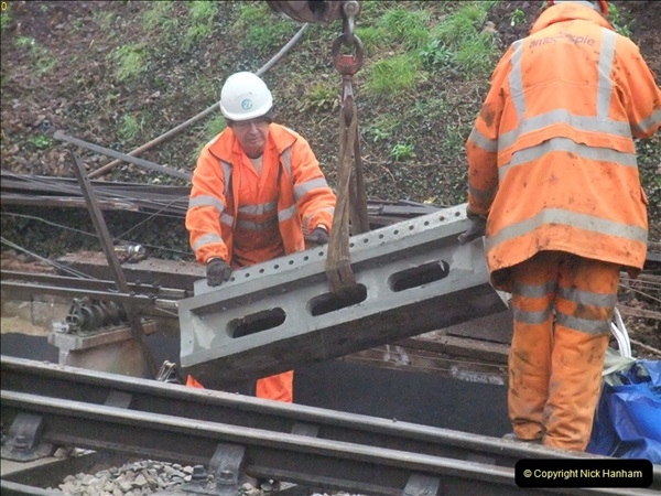 2012-01-18 SR Engineering Work on the 08.  (27)413