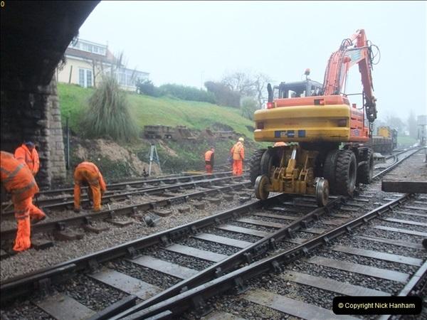 2012-01-18 SR Engineering Work on the 08.  (33)419