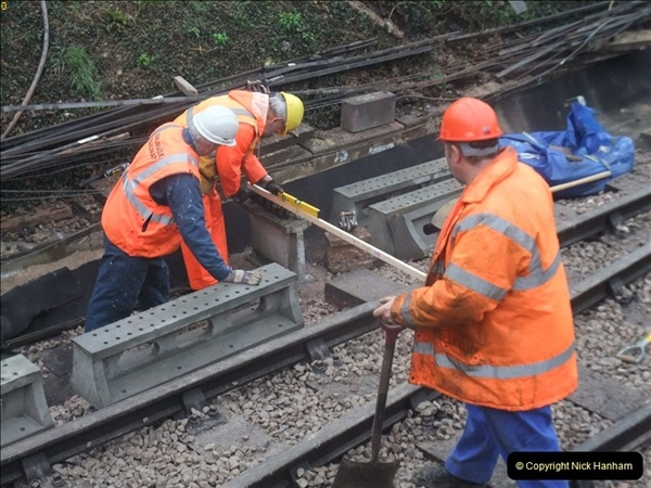 2012-01-18 SR Engineering Work on the 08.  (43)429