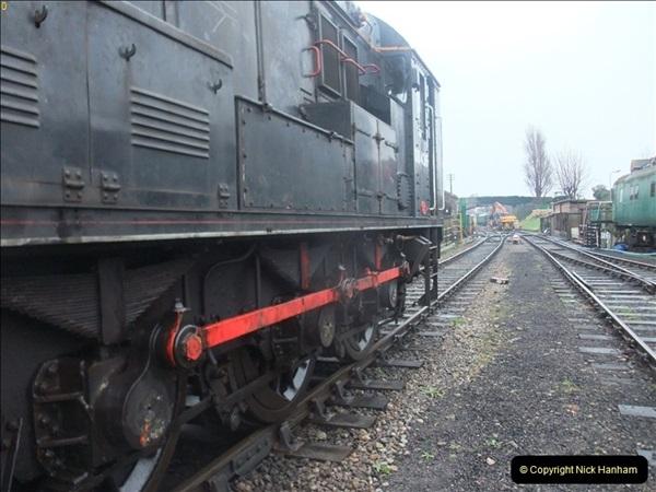 2012-01-18 SR Engineering Work on the 08.  (46)432