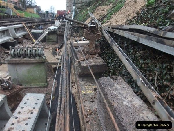2012-01-18 SR Engineering Work on the 08.  (65)451