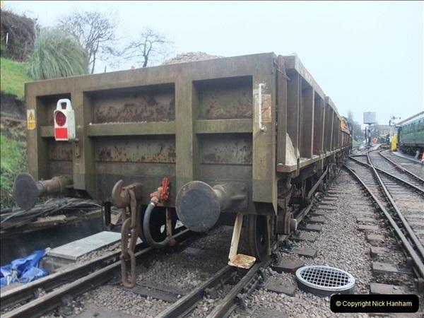 2012-01-18 SR Engineering Work on the 08.  (67)453