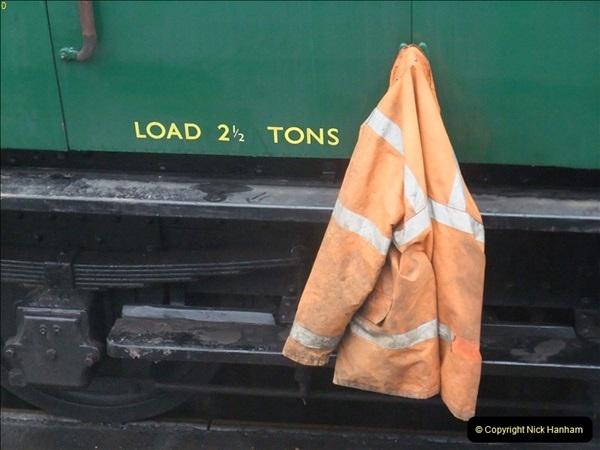 2012-01-18 SR Engineering Work on the 08.  (85)471