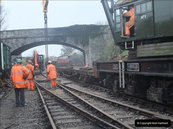 2012-01-18 SR Engineering Work on the 08.  (89)475