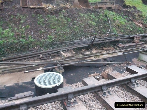 2012-01-18 SR Engineering Work on the 08.  (9)395