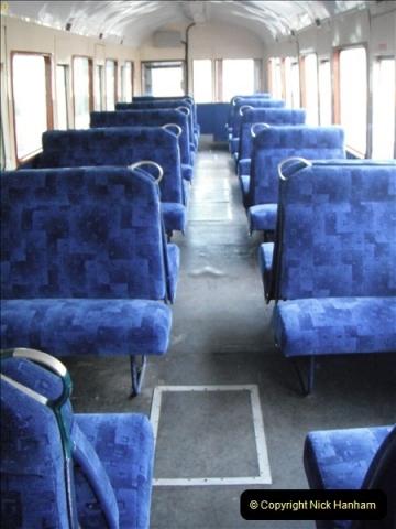 2012-01-21 Driving the DMU Shuttle Service.  (4)492