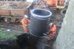 2012-01-05 SR Engineering work on the 08.  (91)091