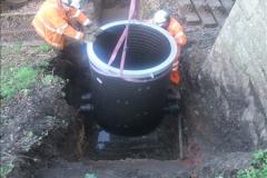 2012-01-05 SR Engineering work on the 08.  (92)092