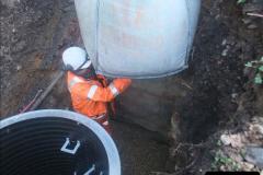 2012-01-05 SR Engineering work on the 08.  (98)098