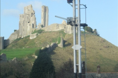 2012-01-07 Driving the DMU shuttle service Corfe Castle to Norden (13)128