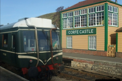 2012-01-07 Driving the DMU shuttle service Corfe Castle to Norden (24)139