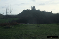 2012-01-07 Driving the DMU shuttle service Corfe Castle to Norden (67)182