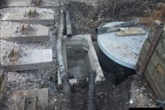 2012-01-10 SR Engineering work on the 08. (15)284