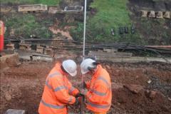 2012-01-10 SR Engineering work on the 08. (22)291
