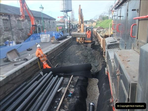 2012-01-23 SR Engineering Work on the 08.  (72)0072