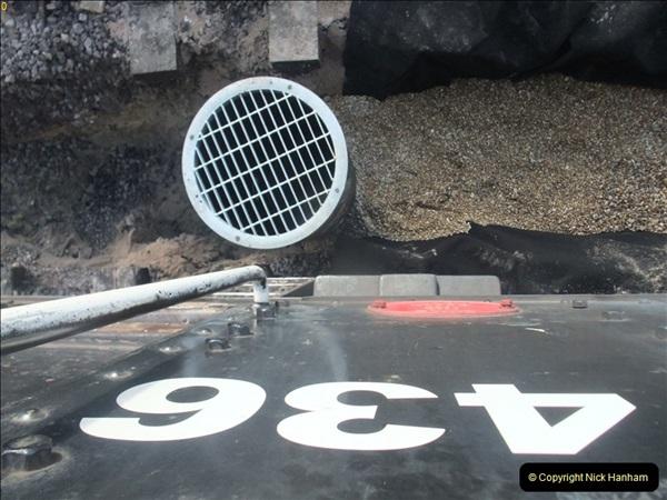 2012-01-23 SR Engineering Work on the 08.  (73)0073