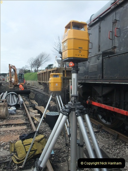 2012-01-23 SR Engineering Work on the 08.  (96)0096