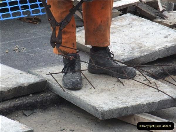 2012-01-25 SR Engineering Work on the 08 (15)0120