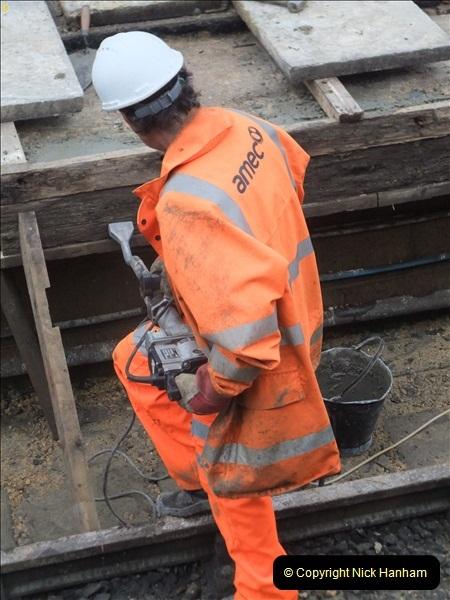 2012-01-25 SR Engineering Work on the 08 (39)0144
