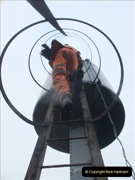 2012-01-25 SR Engineering Work on the 08 (80)0185