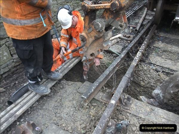 2012-01-25 SR Engineering Work on the 08 (86)0191