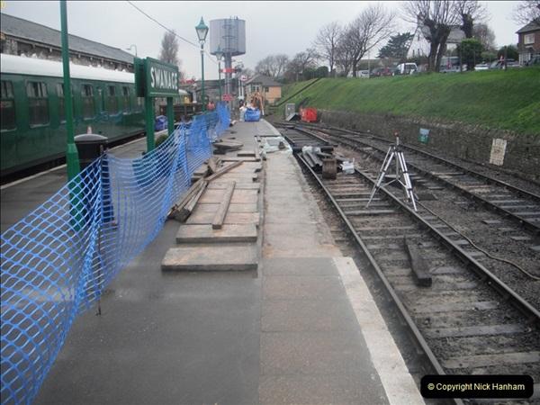 2012-01-30 SR Engineering Work on the 08.  (27)0233