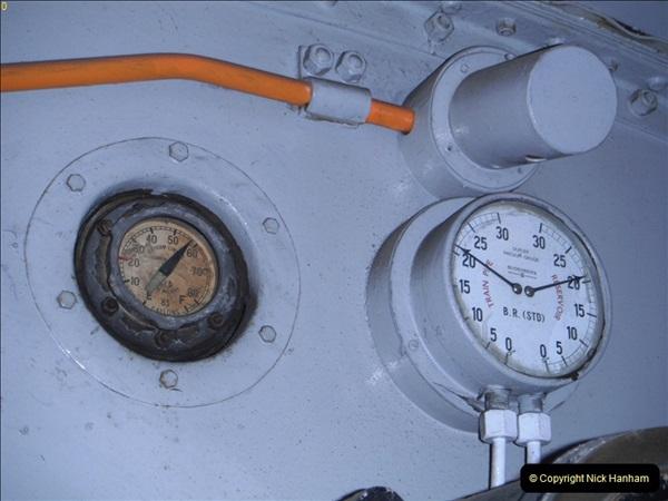 2012-01-30 SR Engineering Work on the 08.  (37)0243