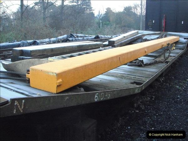 2012-01-31 SR Engineering Work on the 08.  (24)0313