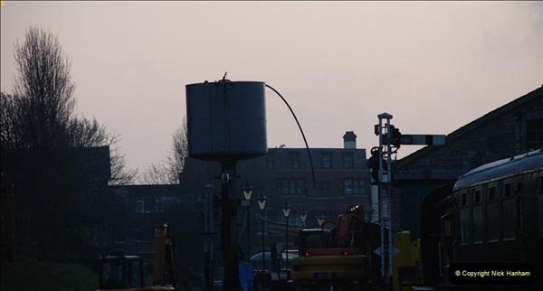 2012-01-31 SR Engineering Work on the 08.  (7)0296