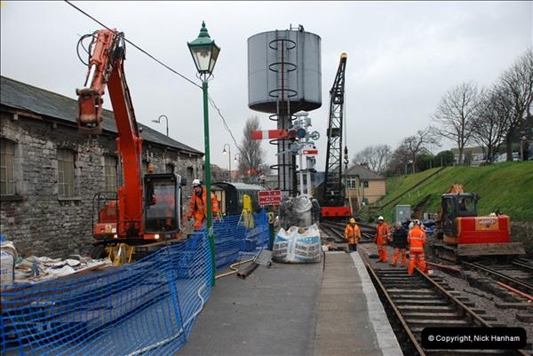 2012-02-07 SR Engineering Work on the 08 (44)0531