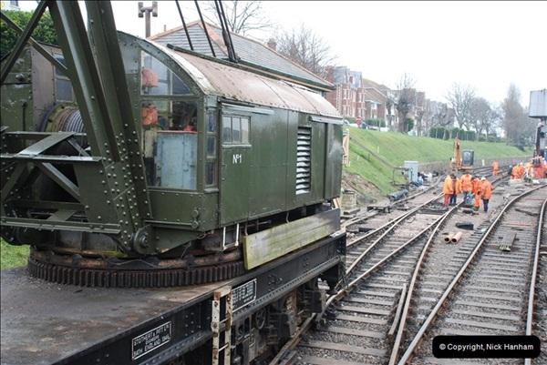 2012-02-07 SR Engineering Work on the 08 (89)0576