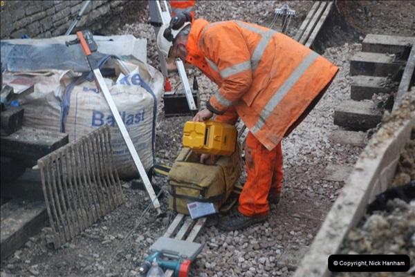 2012-02-08 SR Engineering Work on the 08 (118)0935