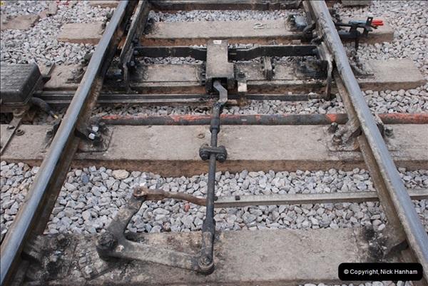 2012-02-08 SR Engineering Work on the 08 (25)0749