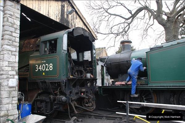 2012-02-08 SR Engineering Work on the 08 (35)0769