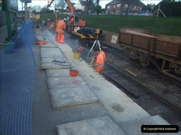 2012-01-23 SR Engineering Work on the 08.  (16)0016