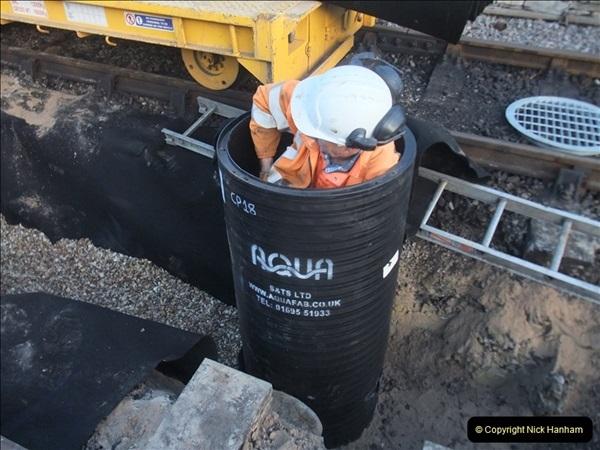 2012-01-23 SR Engineering Work on the 08.  (24)0024
