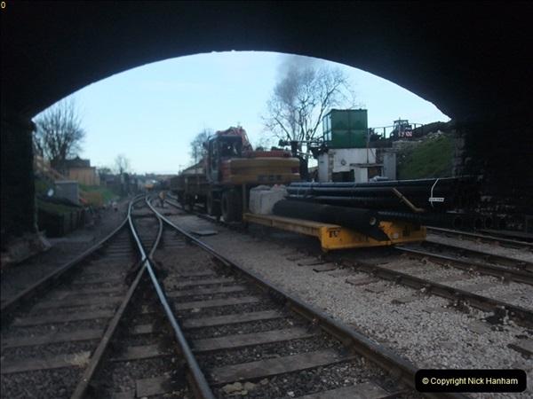 2012-01-23 SR Engineering Work on the 08.  (3)0003