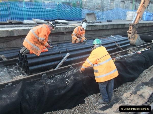 2012-01-23 SR Engineering Work on the 08.  (32)0032