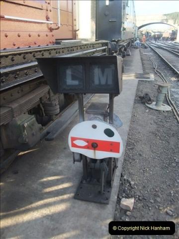 2012-01-23 SR Engineering Work on the 08.  (49)0049