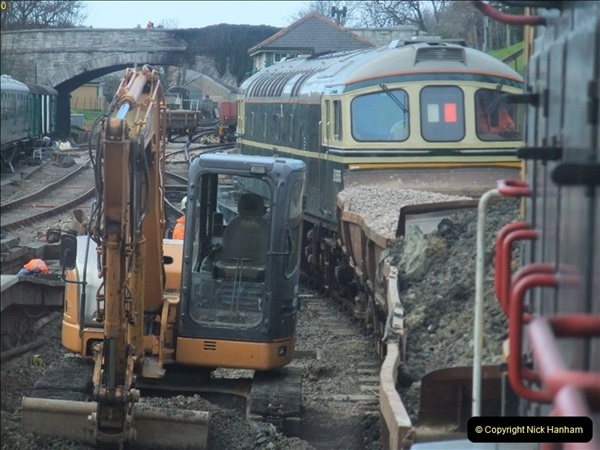 2012-01-23 SR Engineering Work on the 08.  (84)0084