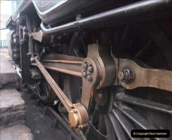 2012-01-25 SR Engineering Work on the 08 (1)0106