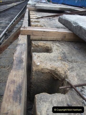 2012-01-25 SR Engineering Work on the 08 (11)0116